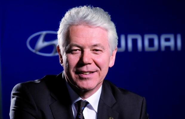 Hyundai übernimmt Deutschlandvertrieb selbst