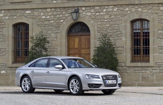 Interview zum Audi S8: Traumwerte für einen 500 PS-Boliden