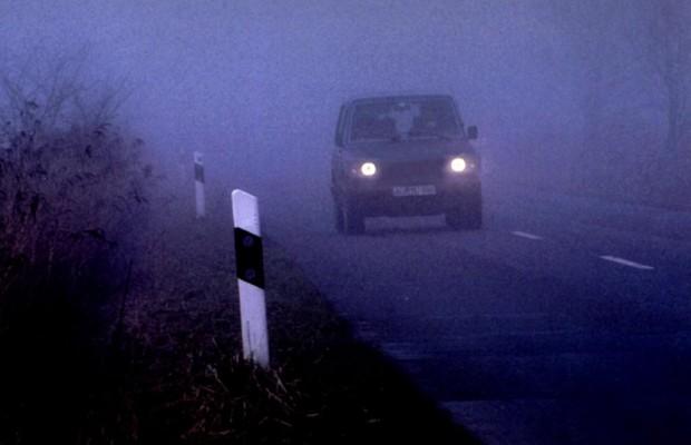 Jedes fünfte Fahrzeug mit Mängeln beim Licht