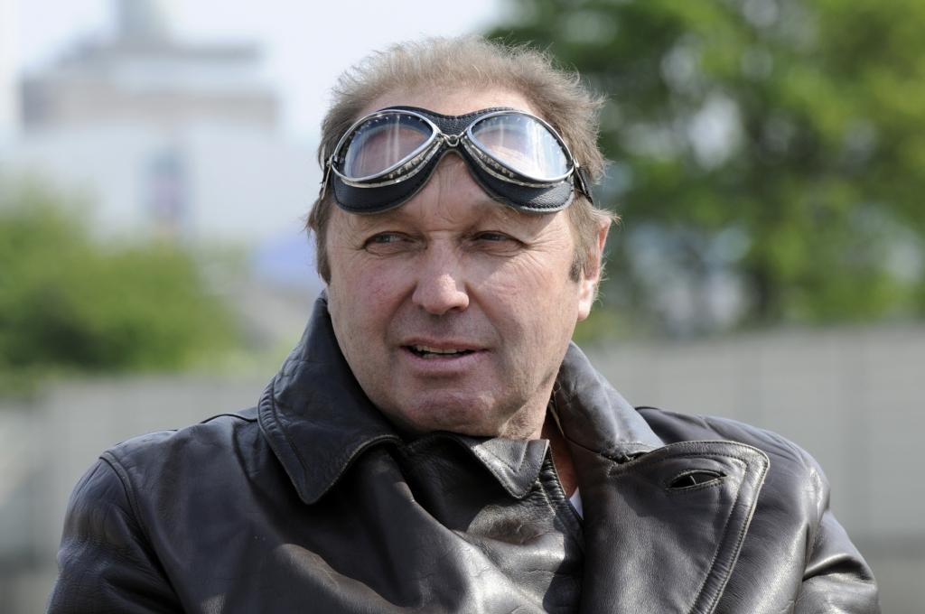Jochen Mass.