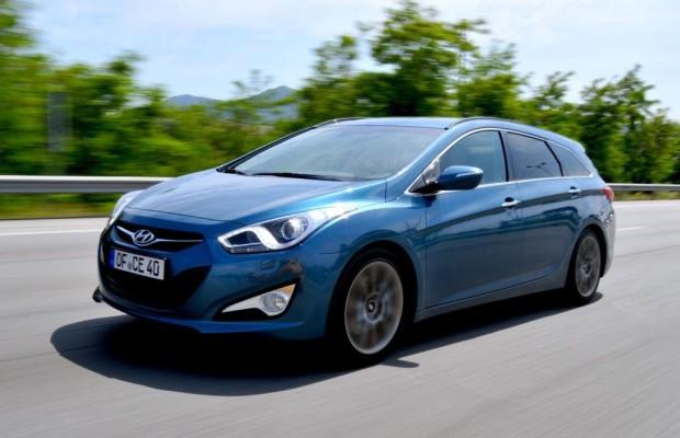 Karosseriebau des Hyundai i40 erhält Auszeichnung