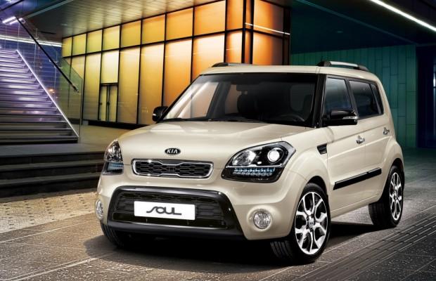 Kia Soul - Neuer Benzinmotor - günstigerer Basispreis