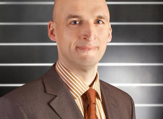 Koetz Vizepräsident der Reifen- und Kautschukindustrie