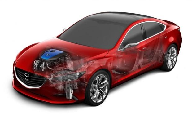 Kondensator statt Batterie - Schnellere Bremskraftrückgewinnung