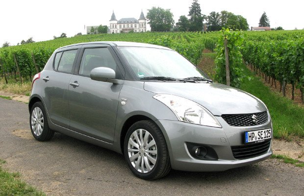 Kooperation mit Volkswagen geplatzt, Tagesgeschäft geht für Suzuki weiter
