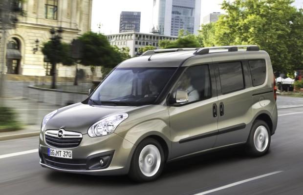 Kurzarbeit bei Opel