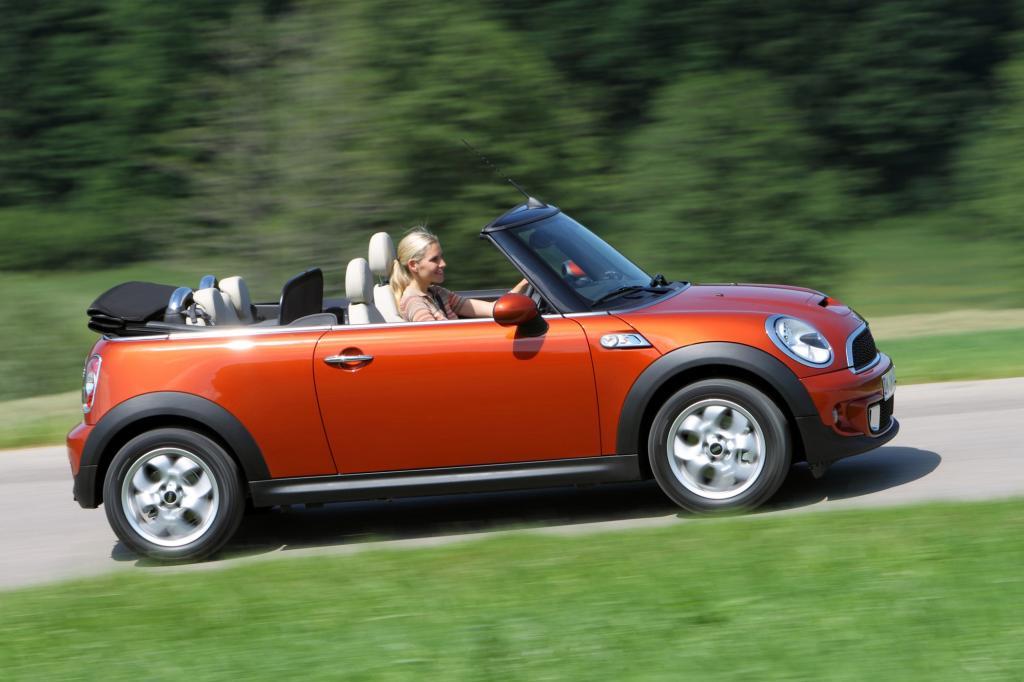 Lange Zeit mussten sparsame Mini-Fahrer mit wahlweise zwei 1,6-Liter-Dieseln Vorlieb nehmen