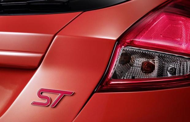 Los Angeles 2011: Ford Fiesta ST als Viertürer