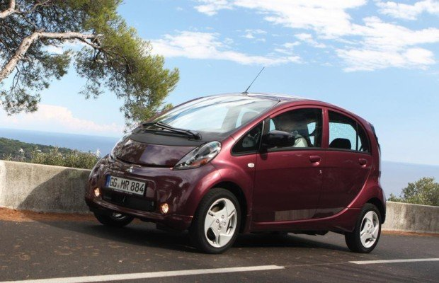 Marktübersicht Elektroautos - Der Strom fließt noch langsam