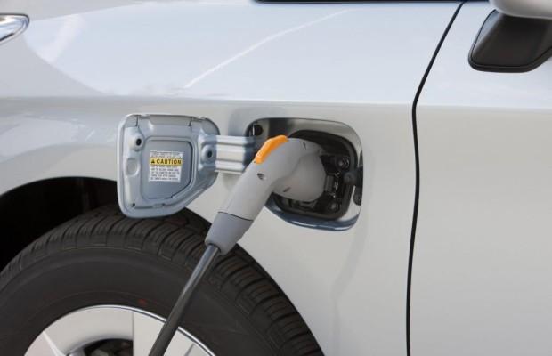 Marktforschungsstudie: Elektroautos bis 2030 bei 13 Prozent