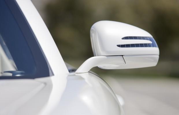 Mercedes-Benz wächst in Japan