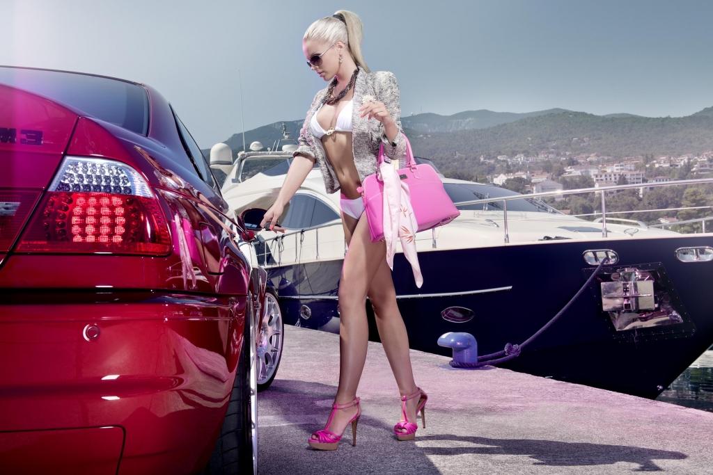 Miss Tuning Kalender 2012