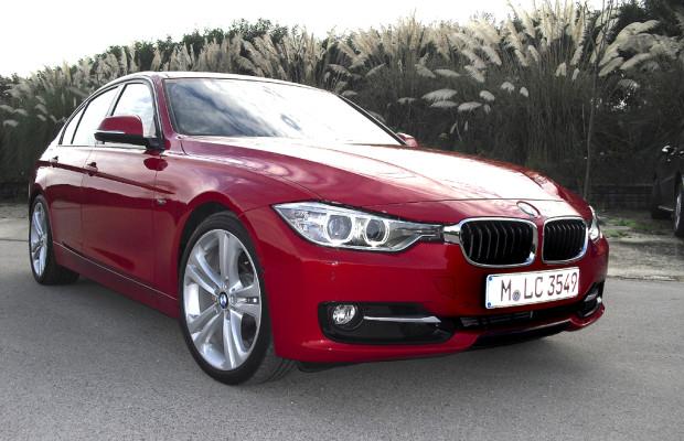 Neue BMW 3er-Limousine ab Mitte Februar, Vollhybrid nächsten Herbst