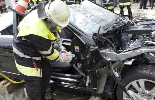 Neues Crashtest-Verfahren zeigt Autoschwächen auf