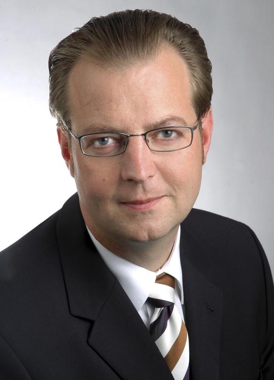 Patrick Munsch, Leiter Produkt- und Lifestyle-Kommunikation Opel
