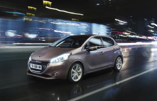 Peugeot 208 - Kleiner ist größer