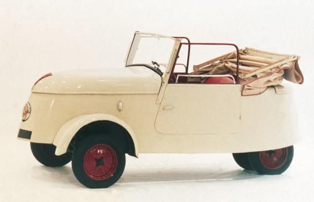 Peugeot feiert Jubiläum