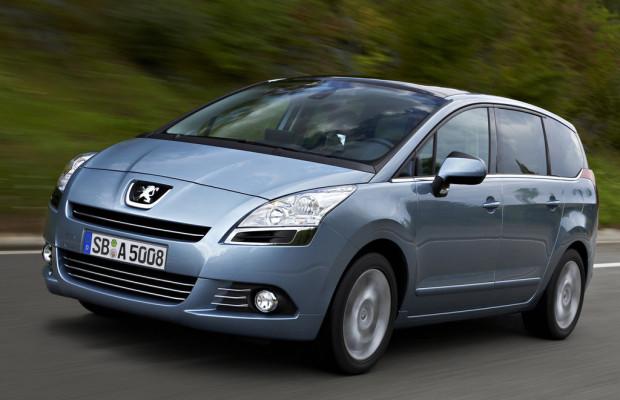 Peugeot vermittelt Neuwagen übers Internet