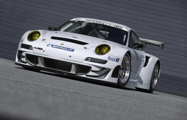 Porsche 911 GT3 RSR: Neues Topmodell für Kundenteams