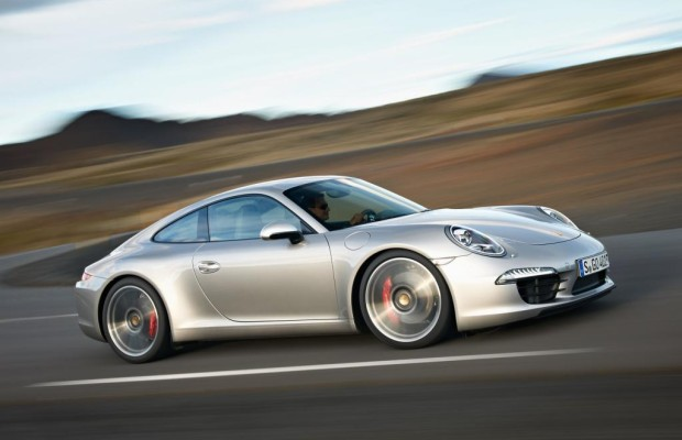 Porsche 911 - Nummer Sieben lebt