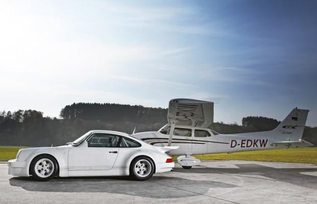 Porsche 911 Tuning - Nimm es leicht