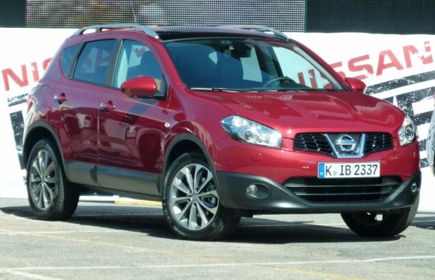Präsentation Nissan Qashqai - Neue Technik für den Crossover-King