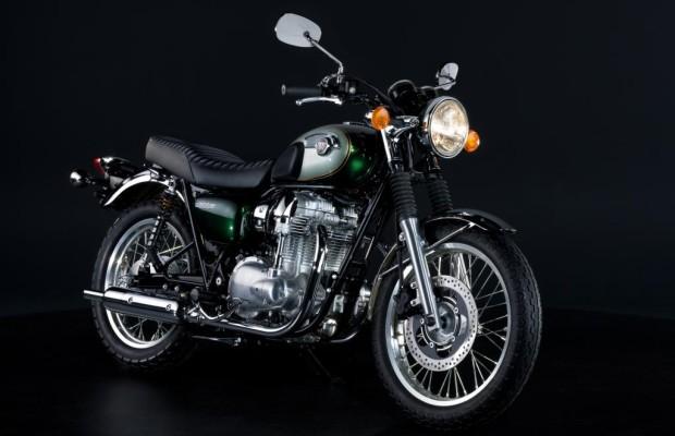 Preise für Kawasaki-Motorräder stehen fest