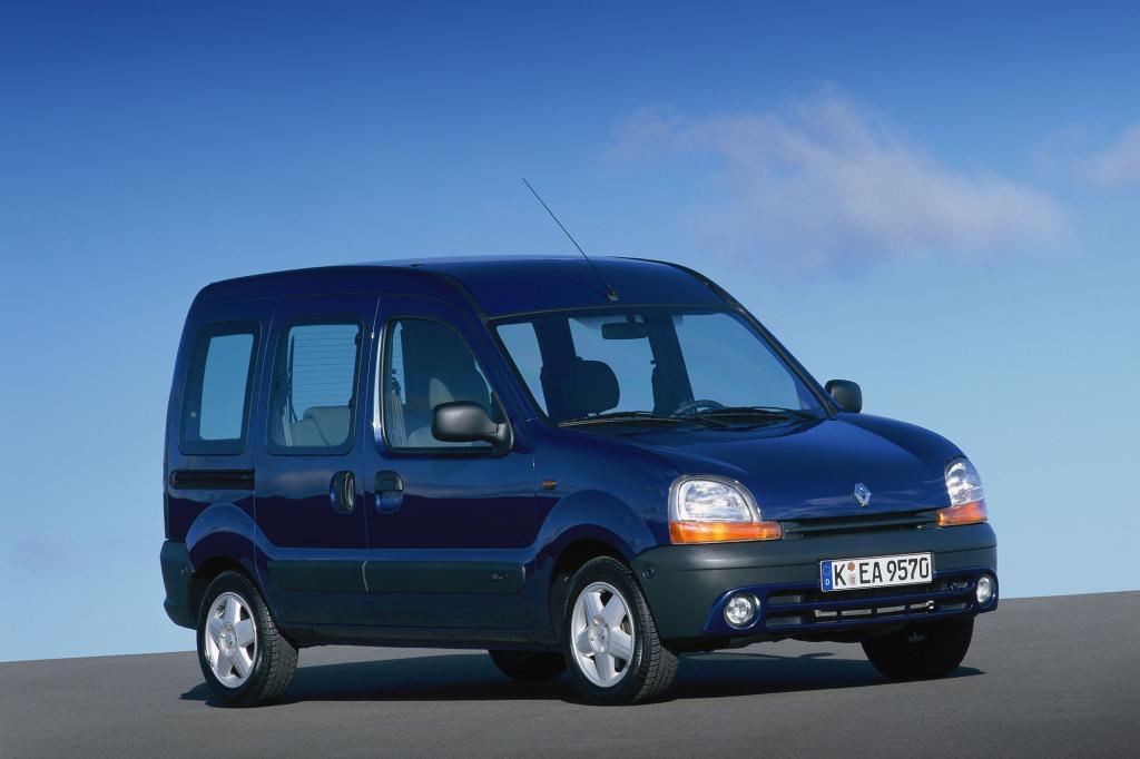 Renault war schon immer für besonders praktische und bezahlbare Autos bekannt