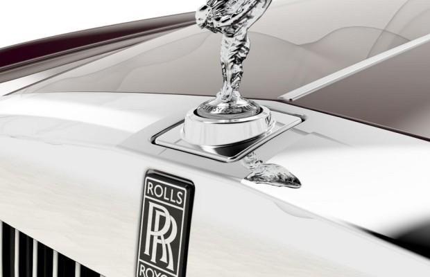 Rolls-Royce enthüllt die letzen Bilder von