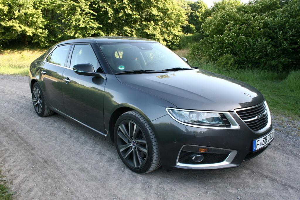 Saab soll schon ab 2014 wieder Gewinne erwirtschaften