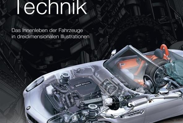 Schon gelesen: BMW Technik