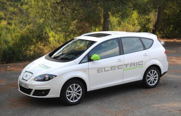 Seat E-Autos - Kompaktes Elektro-Duo geplant