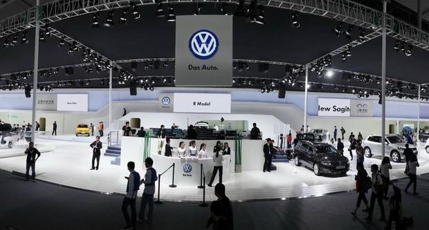 Seat folgt Volkswagen nach China