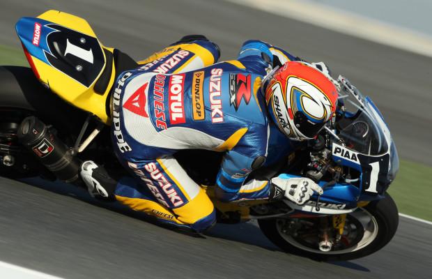 Suzuki gewinnt Endurance-WM-Titel