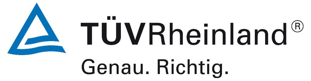 TÜV Rheinland besetzt Spitzenpositionen neu
