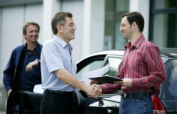 Tückischer Autoprivatmarkt zum Jahresende