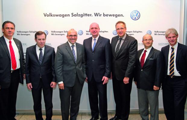 Türkischer Abend bei Volkswagen: