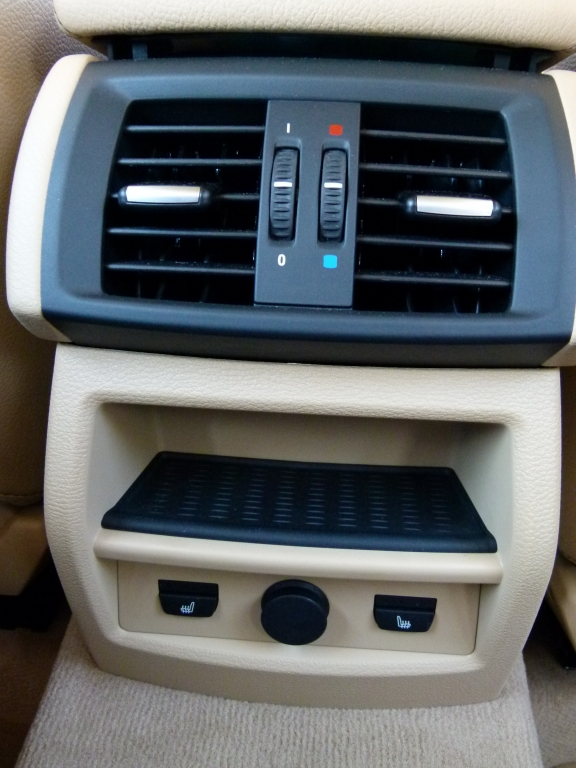 Test BMW X3 xDrive35i – SUV mit Racer-Genen