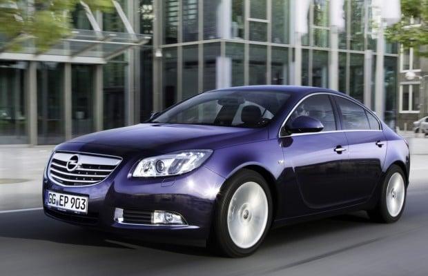 Test: Opel Insignia 1.4 Turbo - Normal bitte