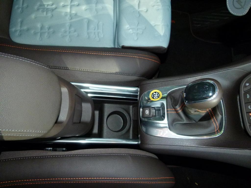 Test Opel Meriva Innovation 1.4 Ecotec: Kompakter Verwandlungskünstler