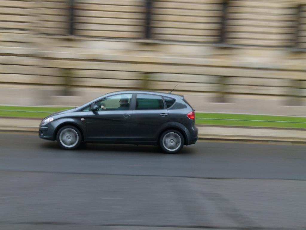 Test: Seat Altea – Stylischer Kompaktvan mit Macken
