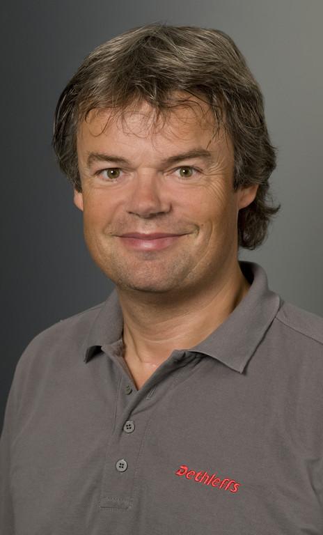 Thomas Fritz wechselt zur CMC Caravan