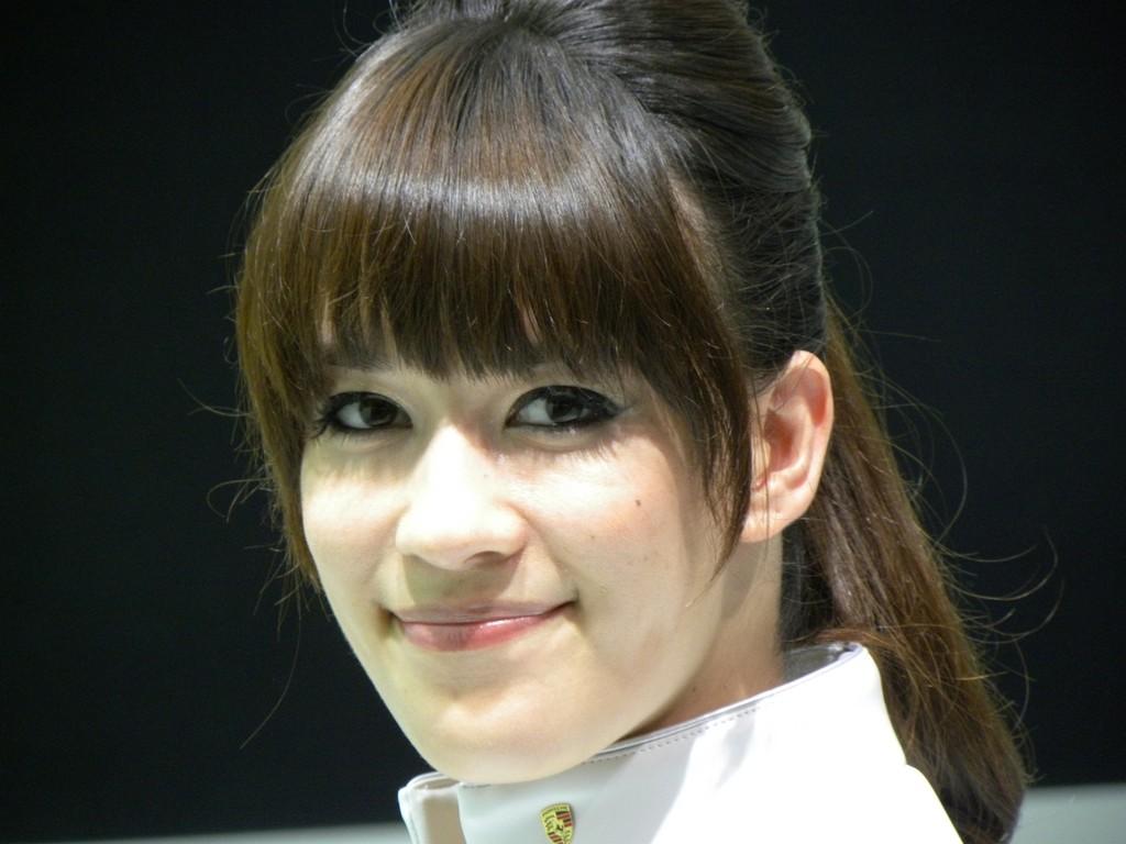 Tokio 2011: Und immer wieder Girls
