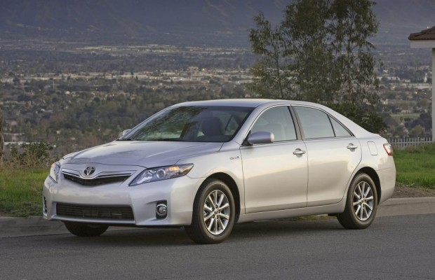 Toyota hofft auf guten US-Automarkt 2012