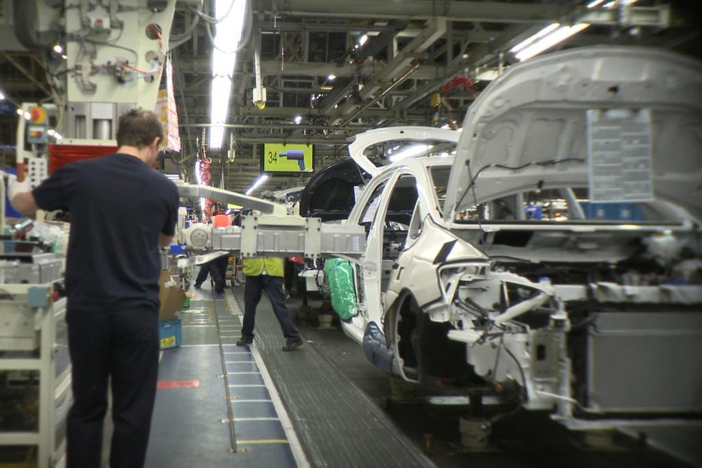 Toyota investiert kräftig in Europa