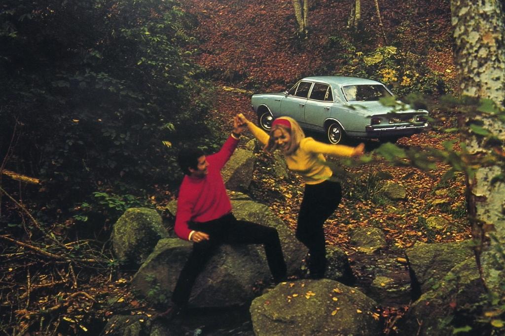 Tradition: 45 Jahre Opel Rekord C/Commodore A - Mittelklasse für Millionen