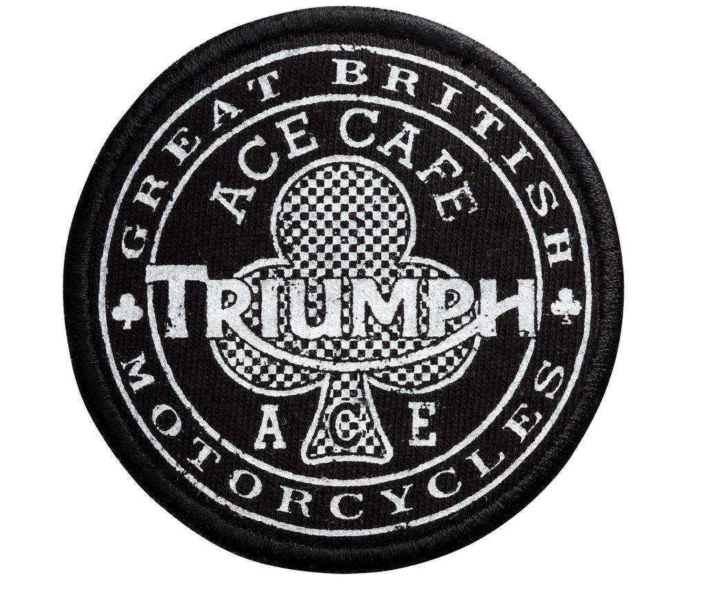 Triumph legt