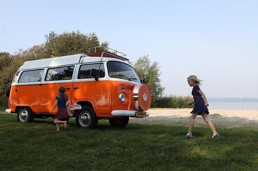 UNFERTIG Jetzt auch als Neuwagen - der VW T2 ist zurück!