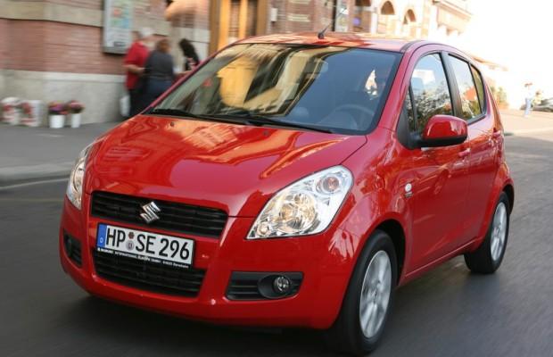 Ungarisches Suzuki-Werk feiert 20-jähriges Bestehen
