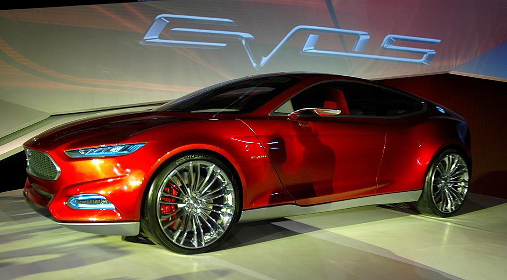 Verkaufschef Booms im auto.de-Gespräch: ''Germany zählt sehr viel bei Ford''